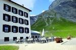 Отель Hotel Restaurant du Sanetsch
