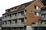 Отель Hotel Löwen