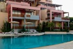 Amathusa Coastal Heights Apartment E 105