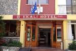 Отель Ekali Hotel