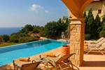 Вилла Aphrodite Hills Holiday Residences - Hestiades Greens