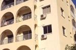 Апартаменты Polyxeni Hotel Apartments