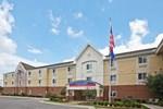 Отель Candlewood Suites Owasso