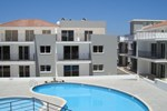Demetris Apartments