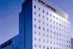 Отель Quality Hotel Toyokawa