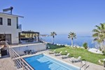 Kallinousa Beach Villa