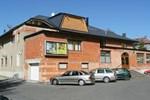 Гостевой дом Penzion Fojtů
