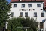 Апартаменты Pension Doctor