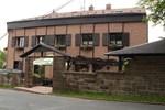 Гостевой дом Penzion a Restaurace U Mámy