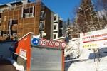 Apartmány Čertovka