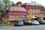 Отель Hotel Rudolf