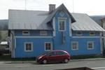 Апартаменты Modrý dům