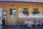 Гостевой дом Penzion Panter