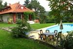 Гостевой дом Villa Blanka