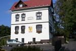 Гостевой дом Penzion Braun