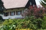 Апартаменты Chalupa Dana