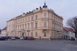 Отель Hotel Besední dům Ivančice