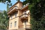Апартаменты Apartments Carlsbad