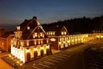 Отель Hotel Dvorana