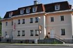 Отель Hotel U Lázní