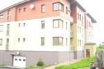 Апартаменты Apartmán ALFA