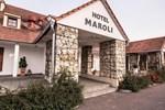 Отель Hotel Maroli Mikulov