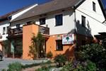 Гостевой дом Penzion Zelený strom