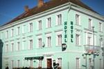 Отель Hotel U Hroznu