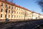 Отель Hotel Hůrka