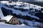 Horska Chata Dimrovka