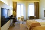Отель Grandior Hotel Prague