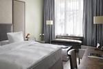Отель The Emblem Hotel