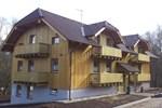 Апартаменты Dům u roty