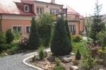 Гостевой дом Penzion Hugo