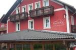 Отель Hotel Barborka