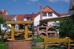 Гостевой дом Penzion Loučka