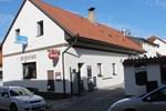 Гостевой дом Penzion U Růže