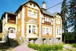 Гостевой дом Penzion Jelenka