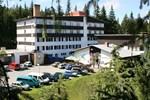 Отель Sporthotel Olympia