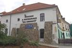 Гостевой дом Penzion na Zborově