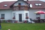 Гостевой дом Penzion Irena