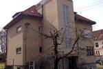 Отель Penzion U Jezu