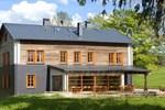 Гостевой дом Penzion Stará Vápenka