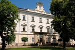 Отель VLL Teplice-Lázeňský Dům Judita