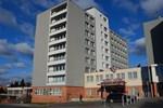 Отель Hotel Atom Třebíč