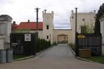 Гостевой дом Penzion Trnová
