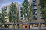 Отель Courtyard Portland Downtown / Convention Center