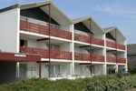 Апартаменты Motel Texel