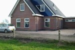 Апартаменты Familiehuis Wijdeblick