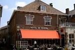 Отель Hotel Restaurant De Kroon